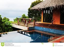 phi phi island bungalow accommodation home decorating interior