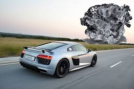 Audi R8 Turbo - entry level audi r8 to get 2 9 litre twin turbo v6