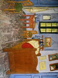 la chambre de vincent gogh vincent gogh la chambre de gogh à arles 1889