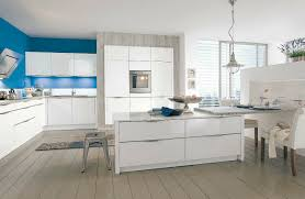 cuisine wellmann contemporary kitchen wooden lacquered high gloss 888 vitus