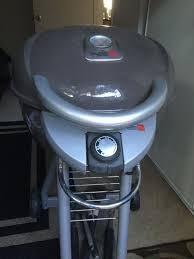 Char Broil Patio Bistro Tru Infrared Electric Grill Char Broil Patio Bistro Tru Infrared Electric Grill In Chocolate