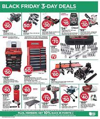 home depot black friday tool chests sears black friday 2015 tool deals