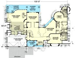mansions floor plans mega mansion florida style 32233aa architectural designs