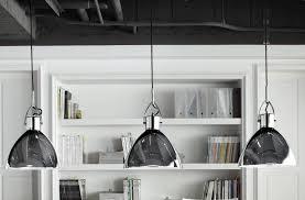 luminaire suspendu cuisine luminaire suspendu cuisine design 265mm haut e27 gris myplanetled