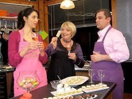 emission de cuisine l émission tv la cuisine d à côté femivin