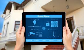 Smart Home Technology Smart Home Technology Offers Benefits For Landlords And Residents