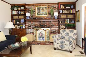 family room makeover parents family room makeover how to nest for less