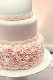 wedding cake edmonton blush wedding edmonton wedding