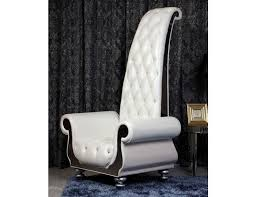 High Back Accent Chair High Back Accent Chair
