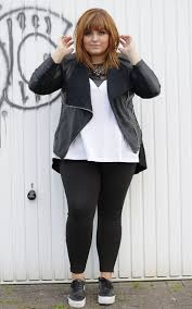 https www stylish 130 stylish plus size outfits ideas for winter 2017 that you must