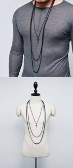 long mens necklace images 244 best mens accessories images in 2018 clothes jpg