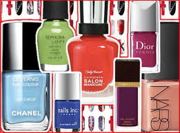 how to build your own diy nail art starter kit fashionista