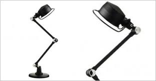 Jielde Table Lamp Jielde Lak Table Lamp 6440 Surrounding Com