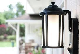 outdoor light motion sensor adapter how to add a motion sensor to existing outdoor lights motion sensor