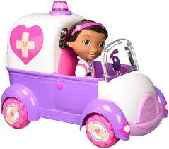 amazon play doc mcstuffins rosie rescuer toy toys
