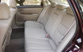 Toyota Interior Colors Official Colors 2003 Toyota Avalon View Colors For Car Interiors