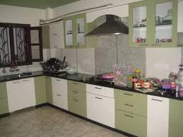 Kitchen Interior Design Modern Kitchen Interior Design Tv Unit Service Provider From Kanpur