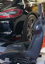 feeler thread for gt2 folding bucket seat bolster covers like the