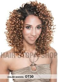 ombre weave mane concept enchantress ombre oprah twist bundle 4pcs weave