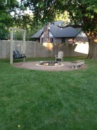 Porch Swing Fire Pit by Swinging Bench Fire Pit Fire Pits Pinterest Fire Pit Swings