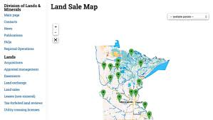 Lake Maps Mn Popular 256 List Mn Dnr Lake Maps