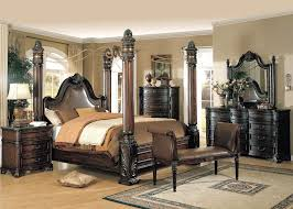 impressive king size canopy bedroom sets best ideas about queen