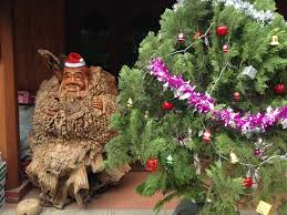 christmas in laos the world waits for no one