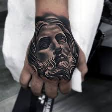 best 25 jesus hand tattoo ideas on pinterest religious tattoo