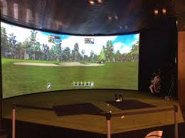 Home Golf Simulator by 2015 Pga Show Technology Overview January 2015