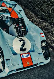 gulf porsche 917 vintage cars performance retro car porsche oldschool race racecar