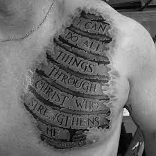 scripture tattoos for scripture tattoos and