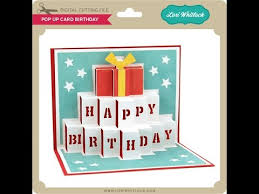 pop out birthday cards pop up card birthday