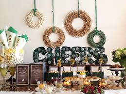 christmas decorating ideas for home interesting interior