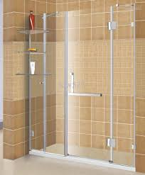 bathroom shower glass partition 2016 bathroom ideas u0026 designs