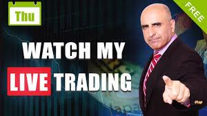 live day trading room live day trading room streaming meir barak youtube