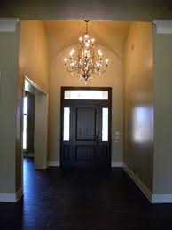 Contemporary Foyer Chandelier Contemporary Entryway Foyer Decorating Ideas Interior Design