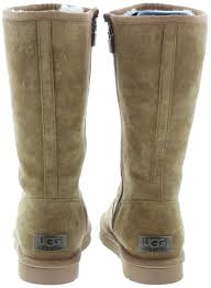 ugg s zip boots ugg sumner zip boots in chestnut in chestnut
