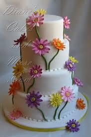 best 25 daisy cakes ideas on pinterest yellow large wedding
