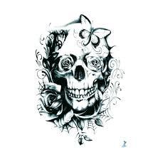 yeeech temporary tattoos sticker for