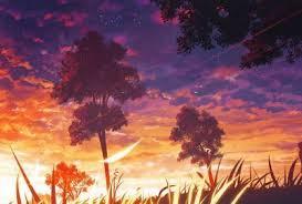 sunset alone wallpapers alone metro sunset hd wallpaper