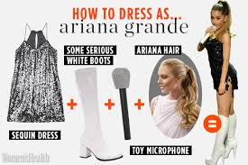 4 super easy halloween costumes made mostly of clothes you can
