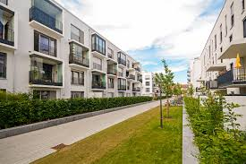 the best up and coming areas for apartment development in south