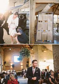 a rustic winter wedding at cripps barn with diy home made decor