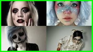 halloween makeup for girls and beginners 2017 halloween makeup
