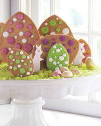 17 truly exceptional easter cookie recipes martha stewart