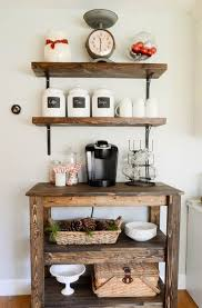 Decor For Coffee Table Best 25 Coffee Station Kitchen Ideas On Pinterest Coffee Bar