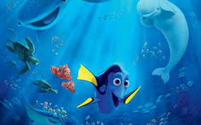 wonderful finding dory hd wallpaper in windows 7 wallpaper with