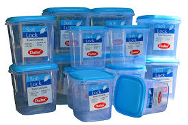 buy chetan soft lock airtight kitchen containers 14 pc set