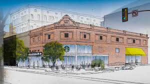 house store building plans cvs nixes plans for store in iconic downtown building azpm