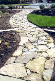 How To Build A Stone by Patio Ideas Making A Stone Patio Installing A Patio Stone